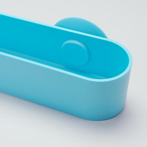 カビにくく環境に優しいエラストマー素材を使用